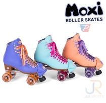 Moxi Beach Bunny Skate - Group Profile - MOX4933510