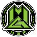 MGP Scooters Round Logo