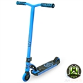 MGP VX 8 Shredder Pro Scooter - Sky Blue - Angled - 207-000