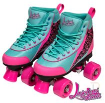 Luscious Skates - Summer Days - Pair - 204-724