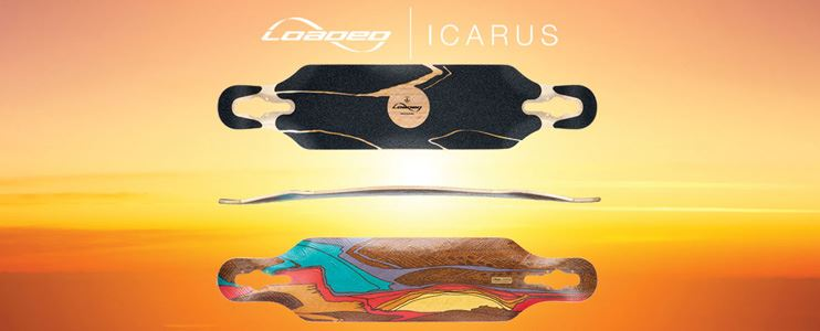 Loaded Icarus