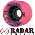 Radar Wheels Tuner Pink