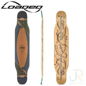Loaded Tarab Deck Profiles - LCSDTA101