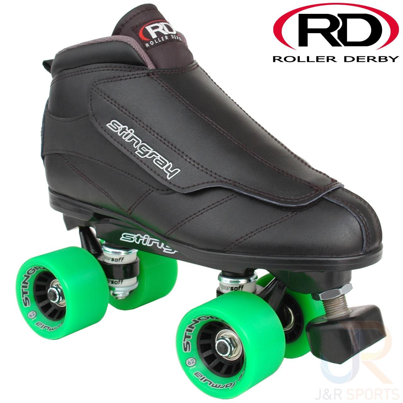 Ray j roller skates