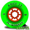 Abec 11 Classic FlyWheels 90mm Single