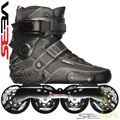 Seba SX Black Side View - SSK14-SX