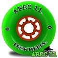 Abec 11 Classic FlyWheels 97mm Single
