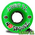 Abec 11 Classic NO Skoolz 60mm Single