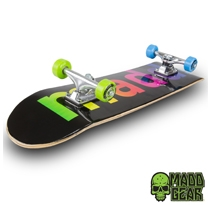 Madd Gear PRO Skateboard - Gradient - Profile - MGP205-592