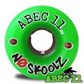Abec 11 Classic NO Skoolz 65mm Single
