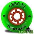 Abec 11 Classic FlyWheels 83mm Single