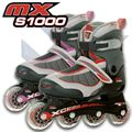Xcess MX S1000 Red & Lilac 2009