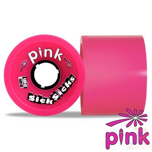 Pink SickSicks 66mm 78a