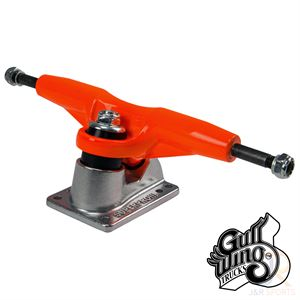 GullWing PRO III - Orange Raw - GWPR39ORRW