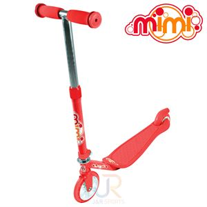 Mimi Scooter - Red 203-466