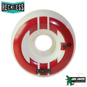 Reckless CIB Street Wheel - GMRL122916