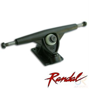 Randal R-II 180mm Truck Black