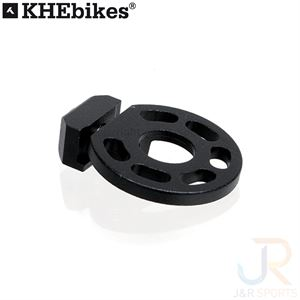 8103-010-02 KHE - DUBZ CHAIN ADJUSTER 10_14mm BLACK