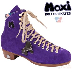 Moxi Taffy Boot - Angled