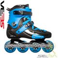 SEBA FR Custom Kit Blue