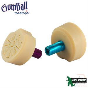 Gumball Superball Toe Stops - Image 2 - GMGB122894