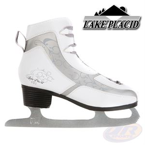 Lake Placid Figure LP401 Side View