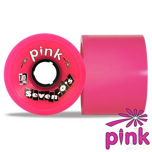 Pink Classic Seven-Os 70mm 78a