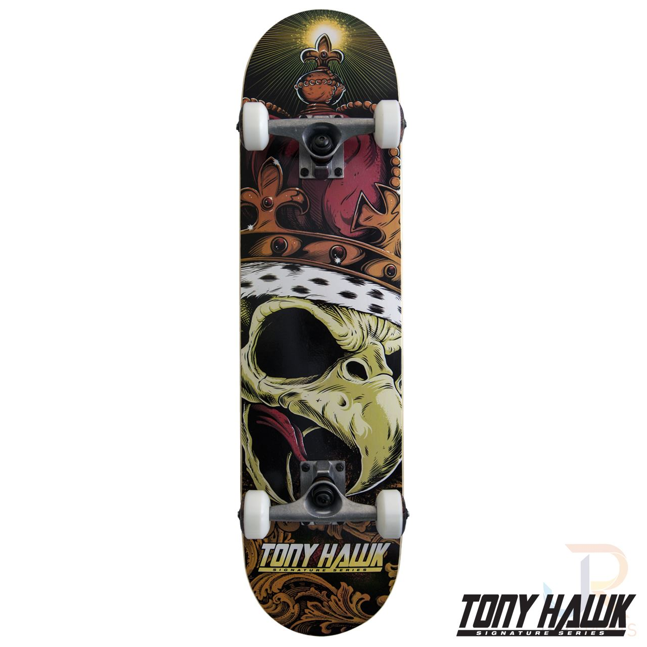540 Series Hawk Crowned Skateboard from Tony Hawk ...